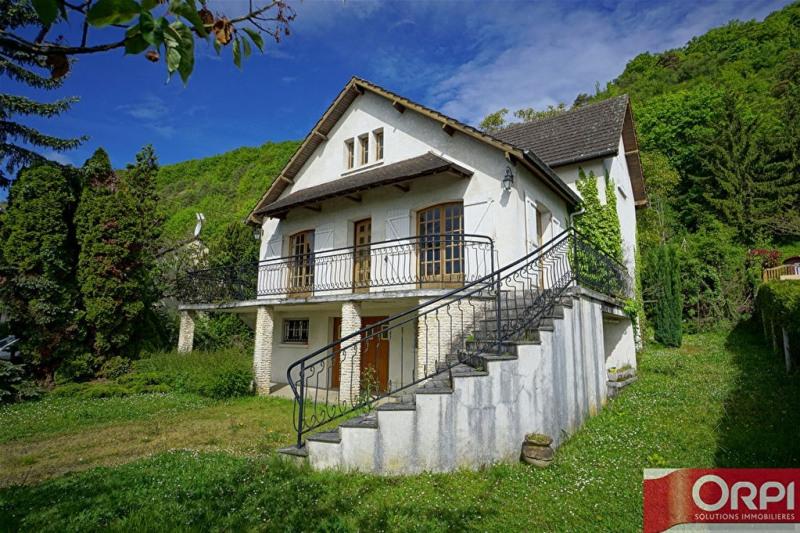 Vente maison / villa Les andelys 222000€ - Photo 1