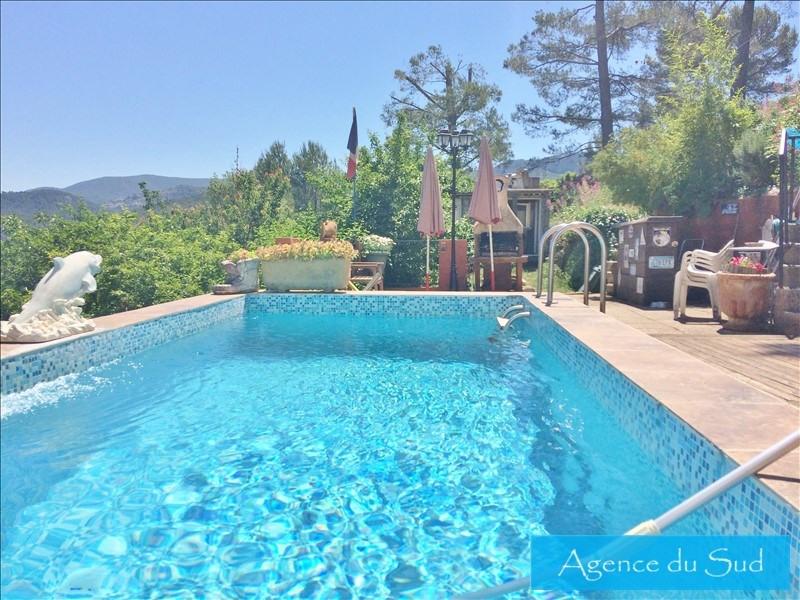 Vente maison / villa Roquevaire 249000€ - Photo 1