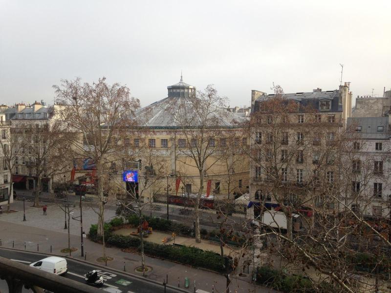 Location appartement Paris 3ème 3385€ CC - Photo 9