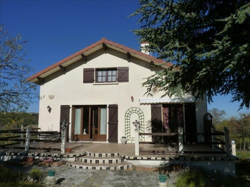 Vendita casa St marcellin en forez 179000€ - Fotografia 5