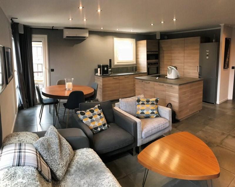 Sale apartment Lyon 5ème 274000€ - Picture 1