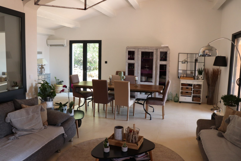 Sale house / villa Cavalaire sur mer 1565000€ - Picture 3