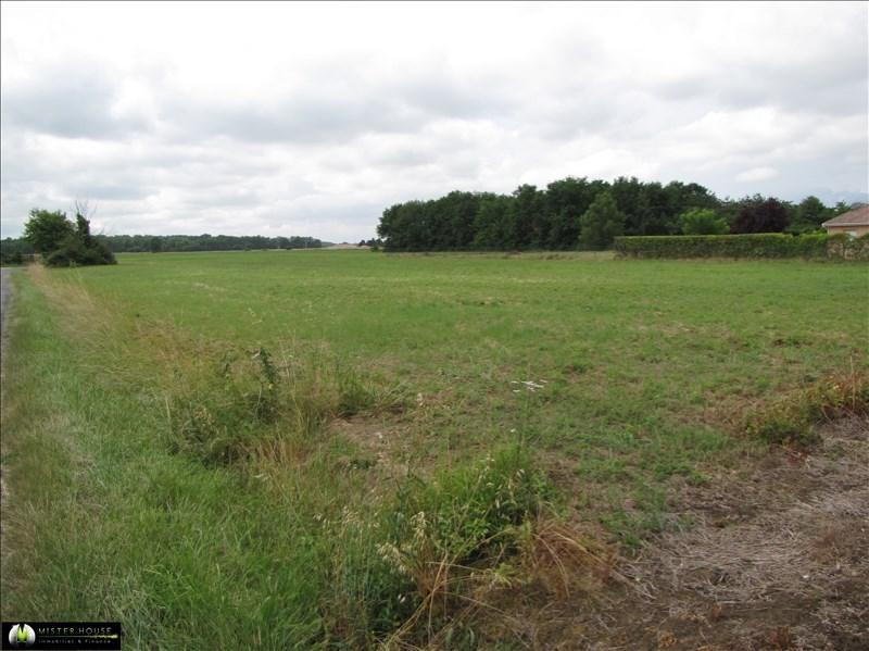 Verkoop  stukken grond Montech 43700€ - Foto 1