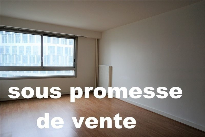 Sale apartment Courbevoie 275 600€ - Picture 1