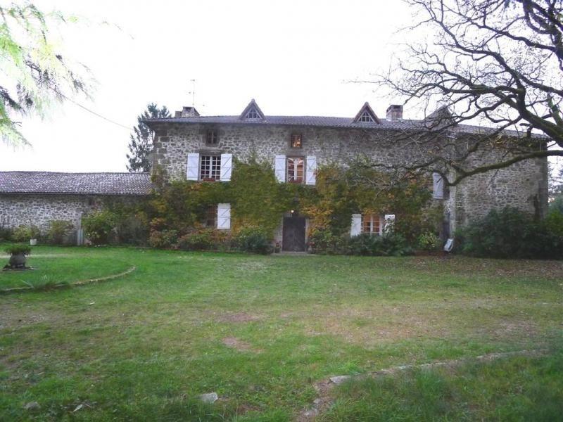 Vente maison / villa Marval 472500€ - Photo 1