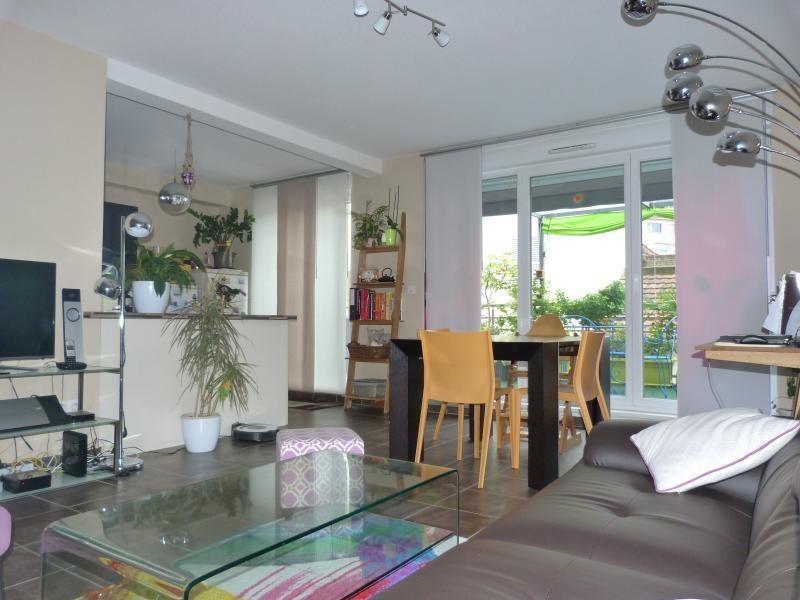 Vente appartement Strasbourg 202000€ - Photo 3