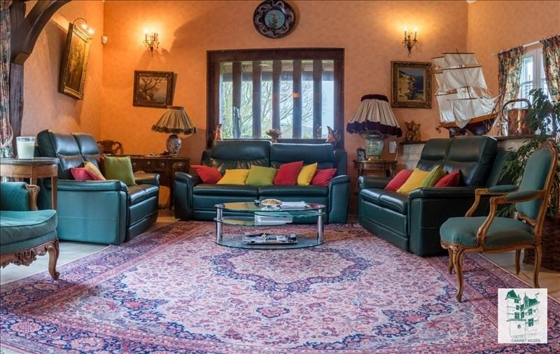 Vente de prestige maison / villa Houlgate 990000€ - Photo 6
