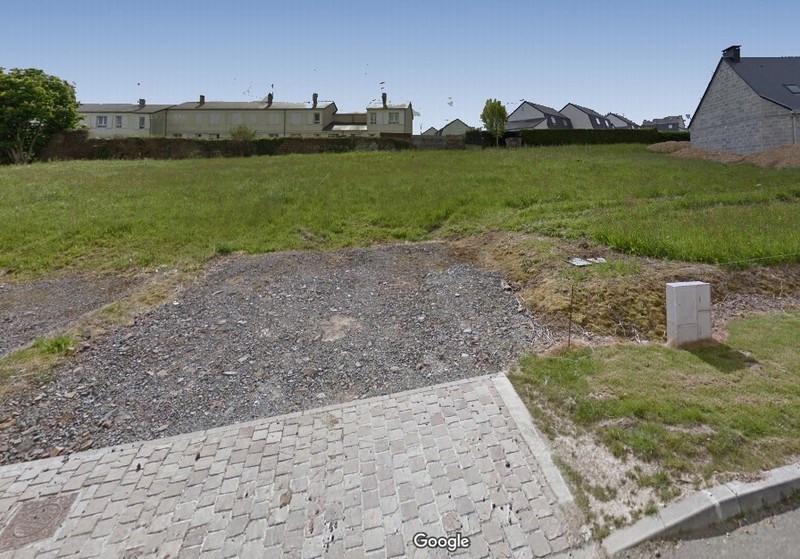 Venta  terreno Torigni sur vire 39000€ - Fotografía 2