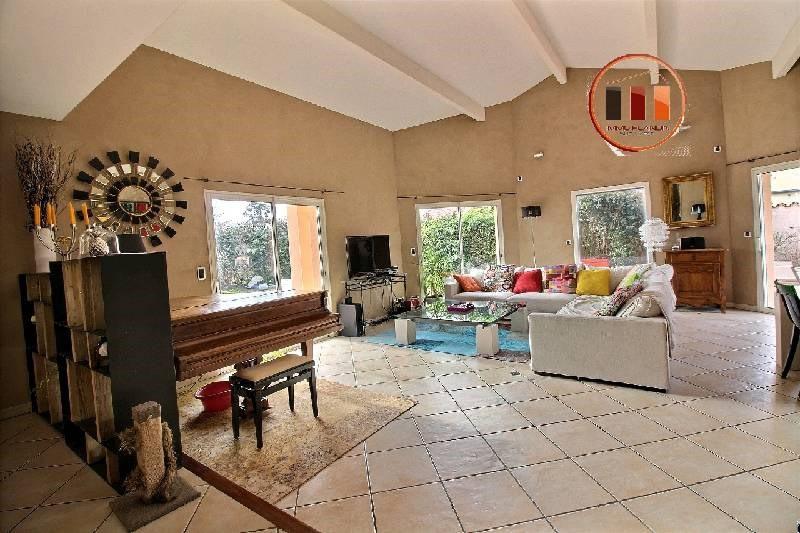 Vente de prestige maison / villa Millery 580000€ - Photo 4