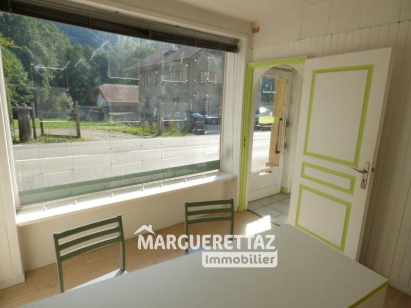 Vente local commercial Saint-jeoire 65000€ - Photo 3
