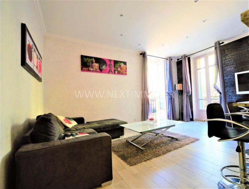 Vente appartement Menton 318000€ - Photo 2