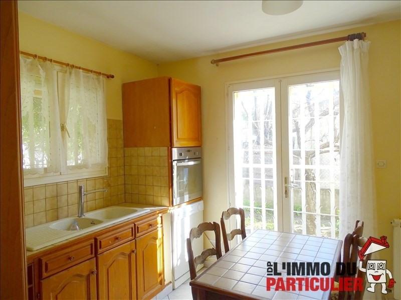 Vente maison / villa Marseille 16 285000€ - Photo 3