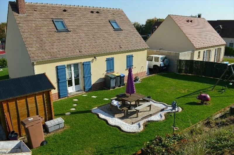 Sale house / villa Auneuil 203000€ - Picture 1