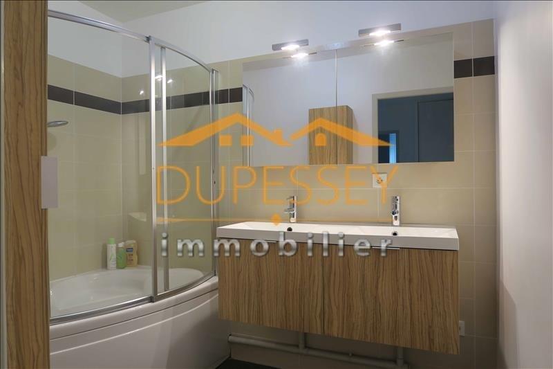 Sale apartment Bassens 320000€ - Picture 6