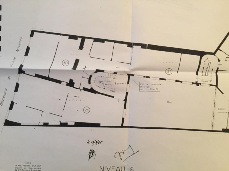 vente bureau paris 10 me 75010 paris 10 me de 183 m ref 75010. Black Bedroom Furniture Sets. Home Design Ideas