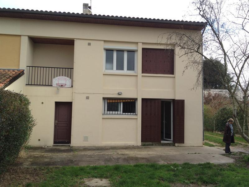 Location maison / villa Gradignan 920€ CC - Photo 1