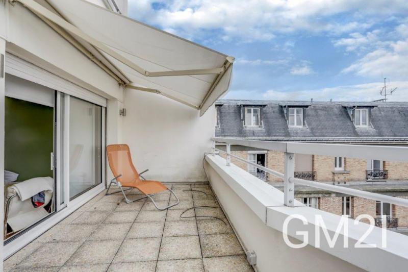 Vente de prestige appartement Paris 16ème 2300000€ - Photo 14