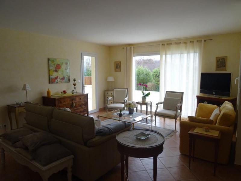 Vente maison / villa Montéléger 437000€ - Photo 4