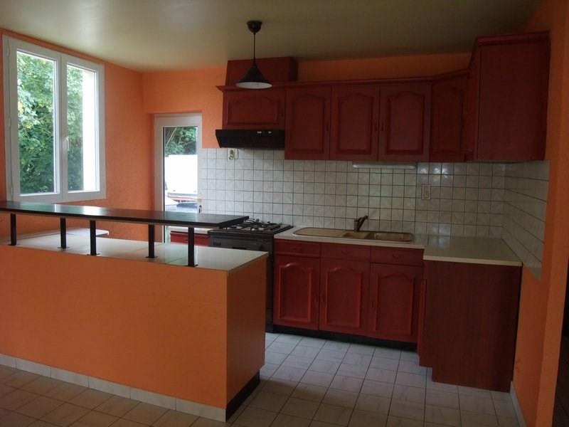 Rental apartment Gouville sur mer 440€ CC - Picture 2