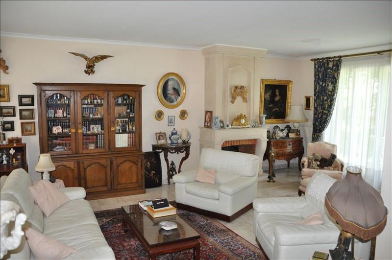Sale house / villa St nom la breteche 850000€ - Picture 5