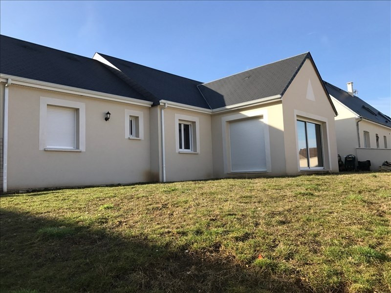 Deluxe sale house / villa Vineuil 318000€ - Picture 1