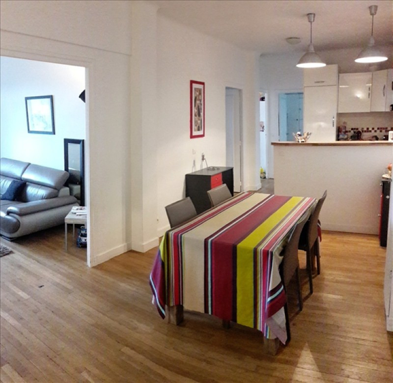 Vente appartement Le pecq 368000€ - Photo 4
