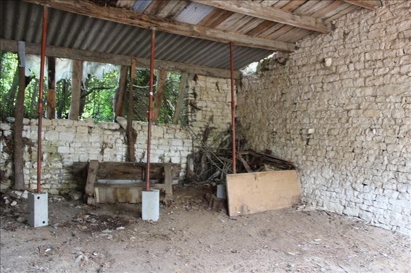 Vente maison / villa Croix chapeau 72080€ - Photo 1