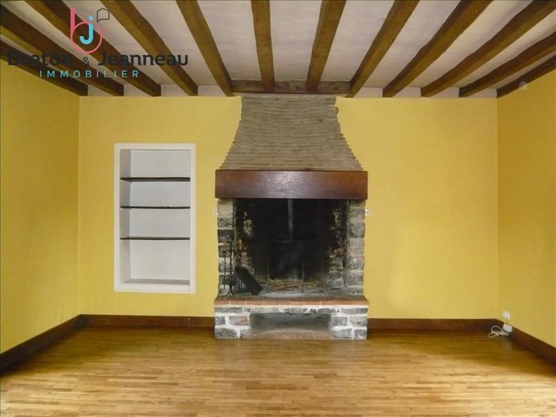 Vente maison / villa Soulge sur ouette 280800€ - Photo 2