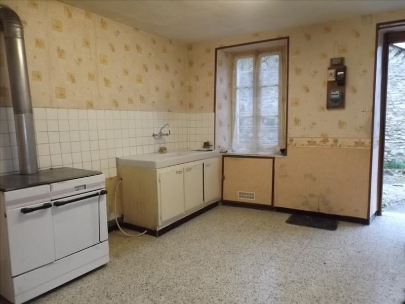 Sale house / villa Rully 130000€ - Picture 4