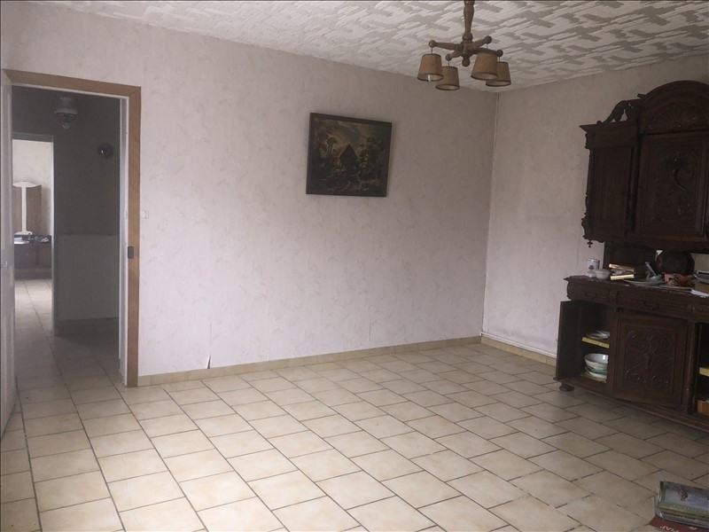 Vente maison / villa Marcoing 75800€ - Photo 3