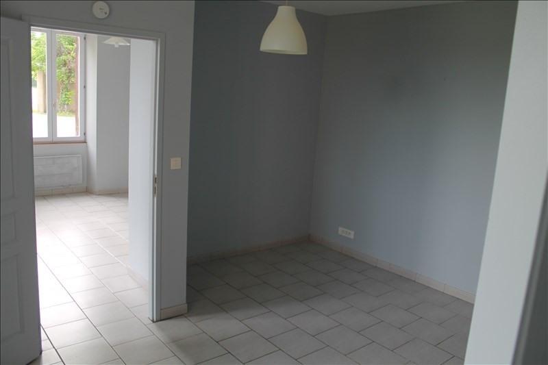 Rental apartment Langon 498€ CC - Picture 3