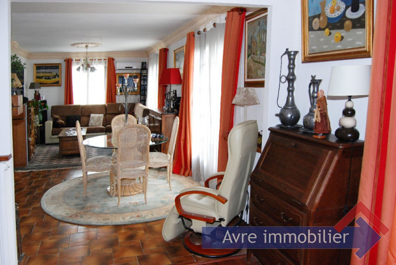 Vente maison / villa Breteuil 235 000€ - Photo 5