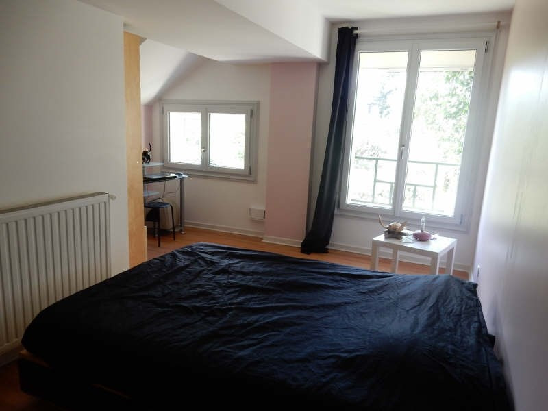 Vente appartement Vienne 134 000€ - Photo 1