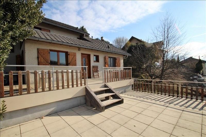 Verkoop  huis Le bourget du lac 375000€ - Foto 4