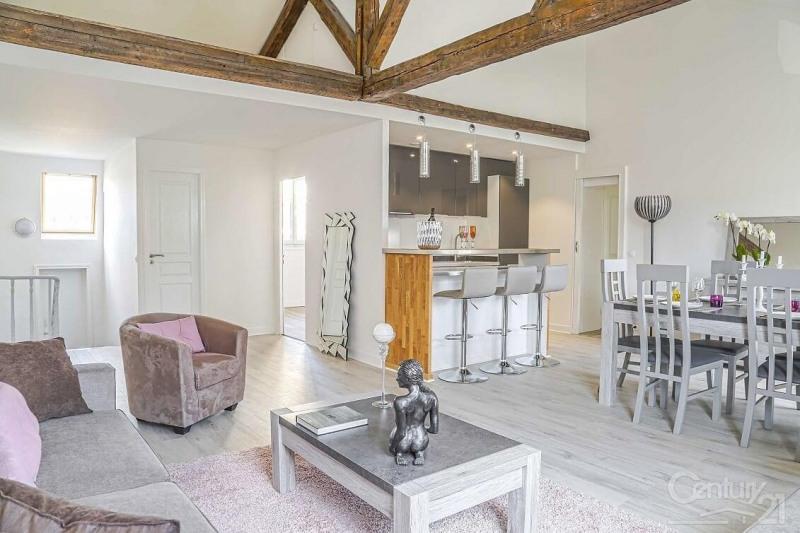 Vente de prestige appartement Deauville 559000€ - Photo 1