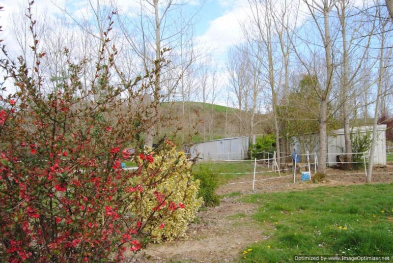 Vente maison / villa Plaigne 267500€ - Photo 7