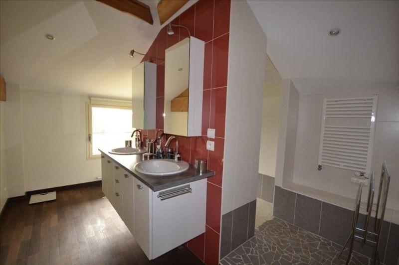 Vente de prestige maison / villa Vonnas 960000€ - Photo 12