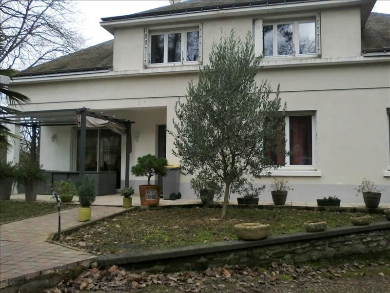 Vente maison / villa Joue les tours 385000€ - Photo 1