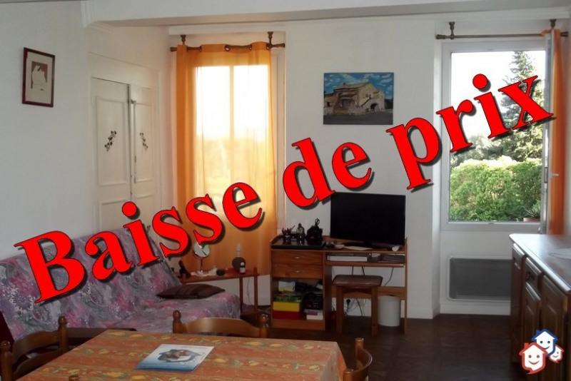 Vente appartement Le luc 102465€ - Photo 1