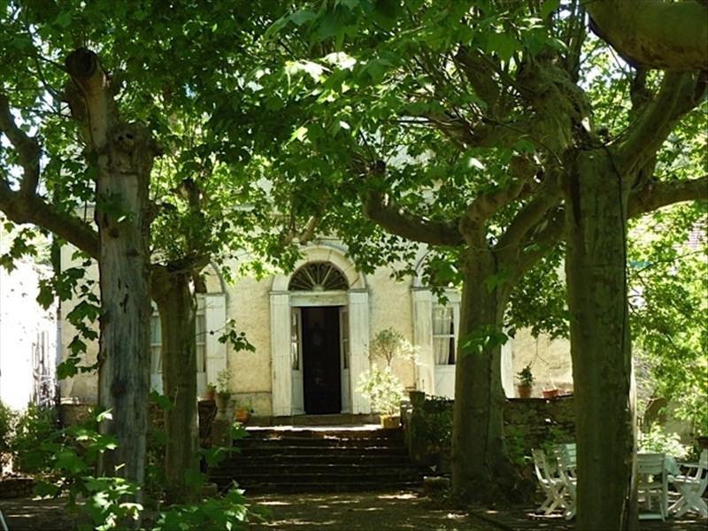 Venta de prestigio  casa St pons de thomieres 725000€ - Fotografía 3
