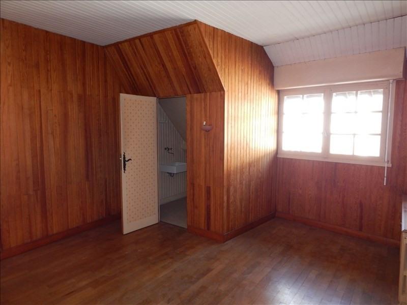 Vente maison / villa Vendome 190000€ - Photo 10