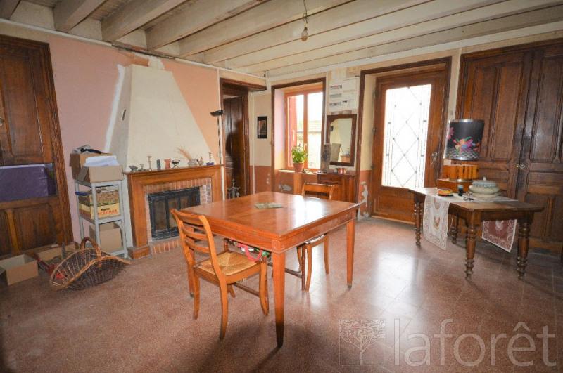 Vente maison / villa Beaujeu 89000€ - Photo 4