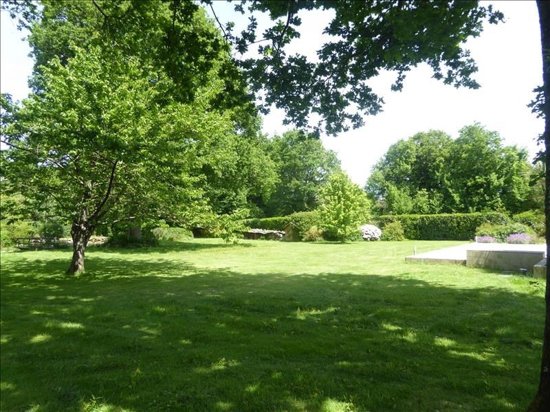 Vente de prestige maison / villa St philibert 691600€ - Photo 3