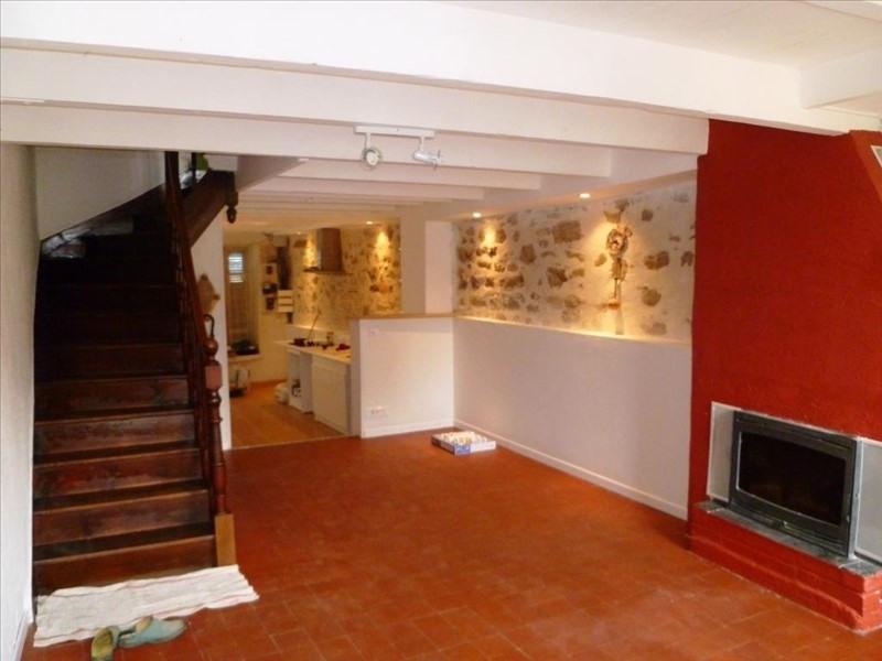 Vente maison / villa Getigne 125900€ - Photo 2