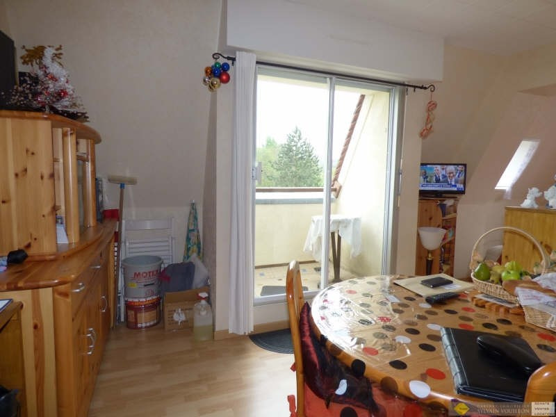Sale apartment Villers sur mer 69 000€ - Picture 3