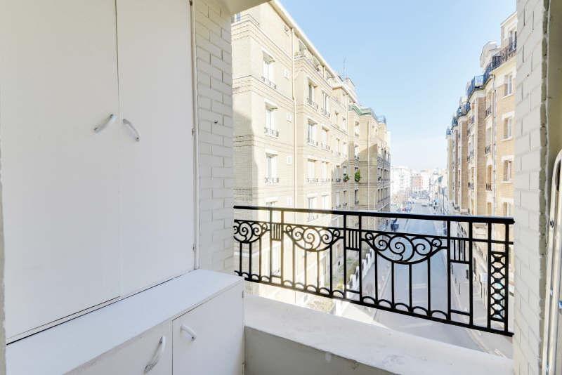 Vente appartement Asnières-sur-seine 272000€ - Photo 6
