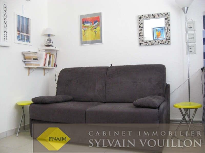 Verkoop  appartement Villers sur mer 54000€ - Foto 3
