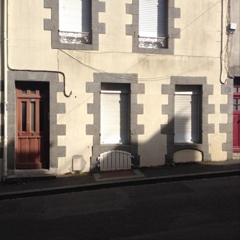 Vente immeuble St brieuc 169550€ - Photo 2