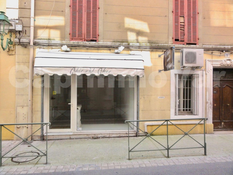 Local commercial ou professionnel 36 m²