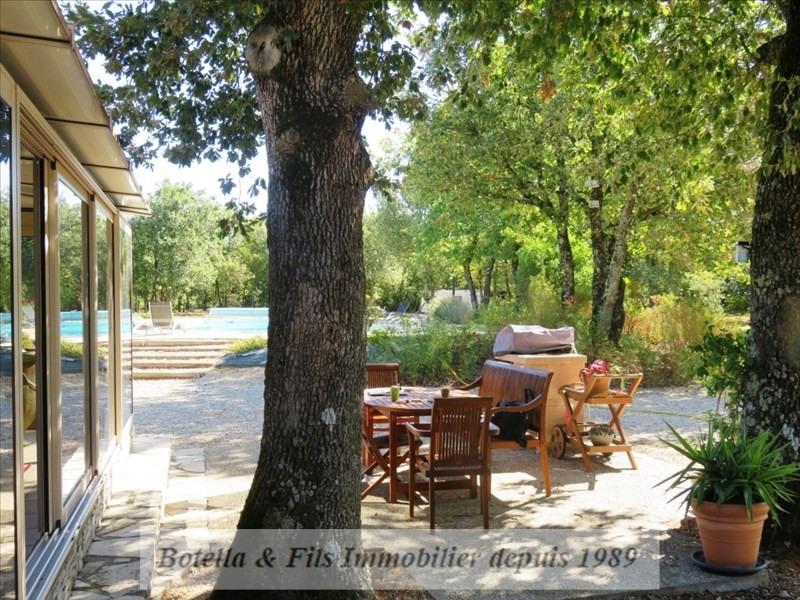 Sale house / villa St remeze 452000€ - Picture 2